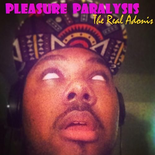 Pleasure Paralysis by The Real Adonis