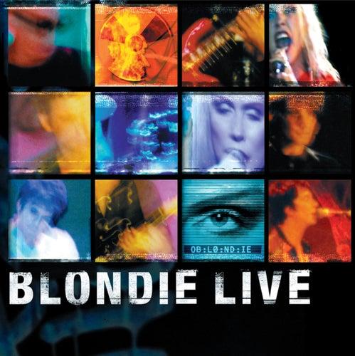 Live by Blondie