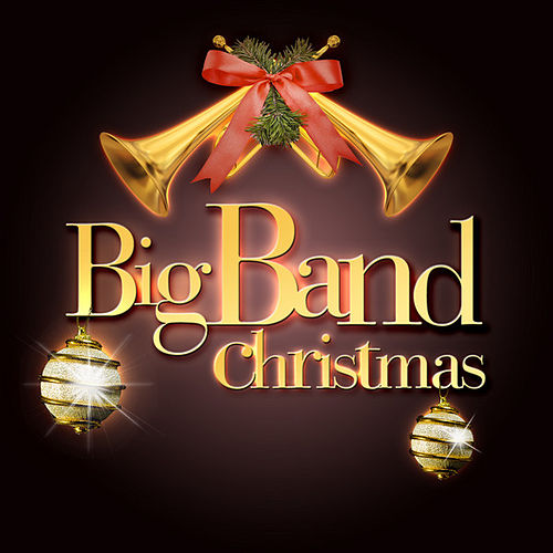 album - Big Band Christmas