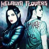 Kamikaze Angel by Helalyn Flowers