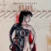 10th anniversary AD:keY by AD:key
