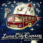 Hello From Planet Earth by Luna City Express