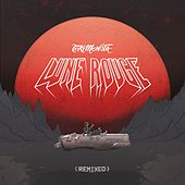 Lune Rouge Remixed de TOKiMONSTA