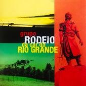 Da Cor do Rio Grande de Grupo Rodeio