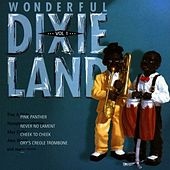 Wonderful Dixieland Vol. 1 by Various Artists