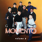 Vol. 8 de Grupo Momento