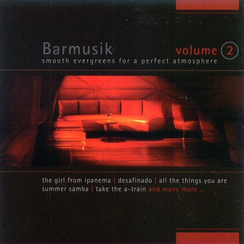 Barmusik Vol. 2 by Light Jazz Academy