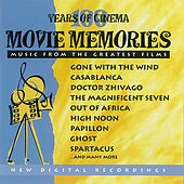 Movie Memories- Music From the Greatest Films di Various Artists