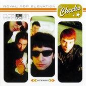 Royal Pop Elevation by Cheeks