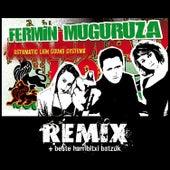 Asthmatic Lion Sound Systema Remix + beste harribitxi batzu by Fermin Muguruza