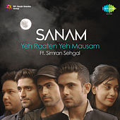 Yeh Raaten Yeh Mausam - Single by Sanam