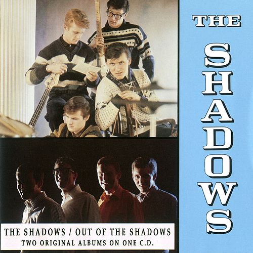 The Shadows/Out Of The Shadows by The Shadows