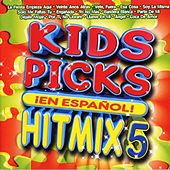Kids Picks - Hit Mix 5 Espanol di The Kids Picks Singers