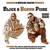 Black & Brown Pride by Various Artists