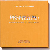 Bach and the Romanticist by Lorenzo Ghielmi