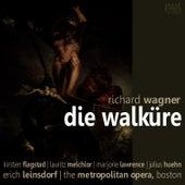 Wagner: Die Walküre by Kirsten Flagstad