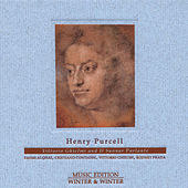 Henry Purcell by Vittorio Ghielmi