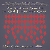 An Austrian Neurotic in Graf Kaiserling's Court by Matt Curlee