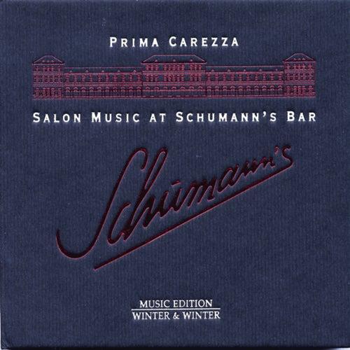Salon Music At Schumann's Bar by Prima Carezza