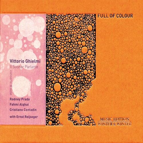 Full of Colour by Vittorio Ghielmi