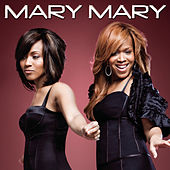 God In Me EP by Mary Mary