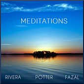 Meditations by Kimberly and Alberto Rivera