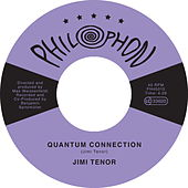 Quantum Connection by Jimi Tenor