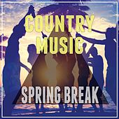 Country Music Springbreak by Various Artists