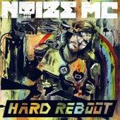 Hard Reboot von Noize MC