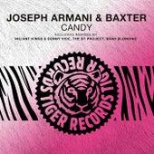 Candy by Joseph Armani