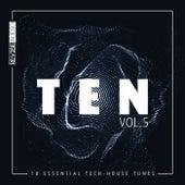 Ten - 10 Essential Tunes, Vol. 5 de Various Artists