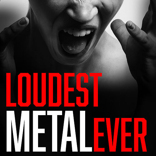 Loudest Metal Ever by Various Artists
