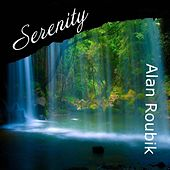 Serenity by Alan Roubik