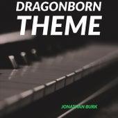 Dragonborn Theme (feat. Jordi Castellà Bové) von Jonathan Burk