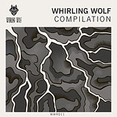Whirling Wolf Compilation, Vol. 1 de Various Artists