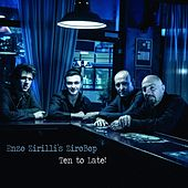 Ten to Late! de Enzo Zirilli's Zirobop