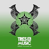 Tres 14 Series Vol. 24 von Various Artists