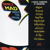 Simply Mad About The Mouse de Various Artists