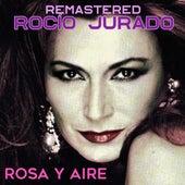 Rosa y aire von Rocio Jurado