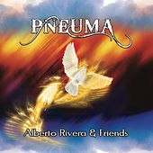Pneuma by Kimberly and Alberto Rivera
