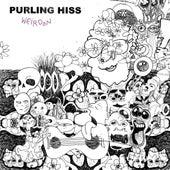 Weirdon by Purling Hiss