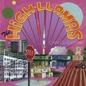 Can Cladders de The High Llamas