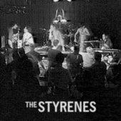 One Fanzine Reader Writes by Styrenes