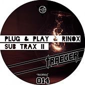 Sub Trax II von Various Artists