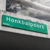Honkbalpoort by Rafello
