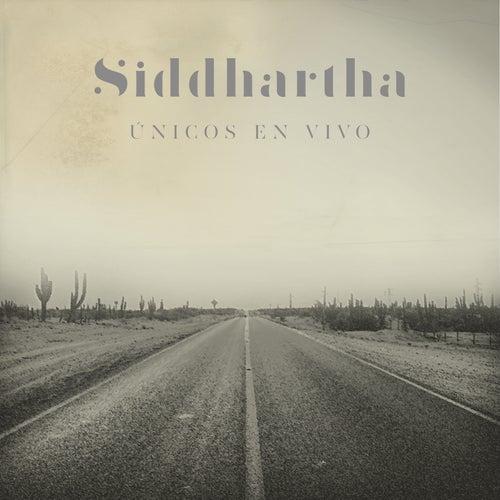 Únicos (En Vivo) by Siddhartha