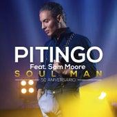 Soul Man (feat. Sam Moore) de Pitingo