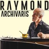 Archivaris by Raymond Van Het Groenewoud