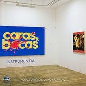 Caras & Bocas - Original Soundtrack by Mú Carvalho