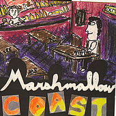Times Square by The Marshmallow Coast